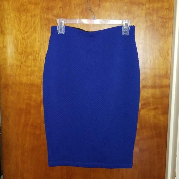 a26fe2cb8 Apt. 9 Skirts   Apt 9 Textured Pencil Skirt   Poshmark